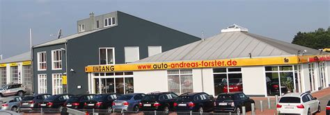 Auto Forster by Home Auto Andreas Forster Bmw Audi Vw Und Mehr