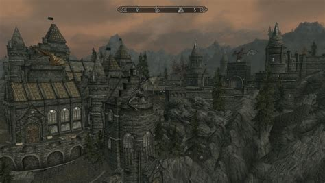 castle grey updated at skyrim nexus mods and community