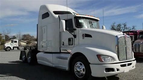 kw for sale image gallery kenworth t600