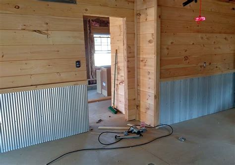 shiplap garage wall how to install shiplap walls in your home our top tips