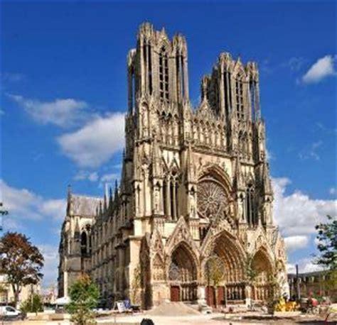 Reims Cathedral Floor Plan by Lugares Tur 237 Sticos De Francia Listas Lasprovincias Es