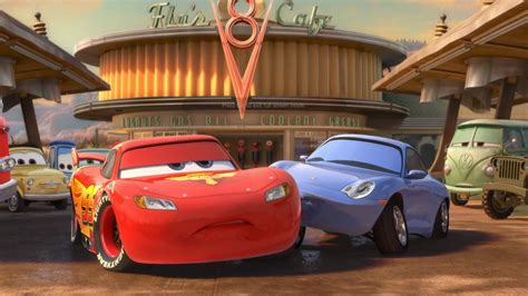 cars sally and lightning image hiccups11 png pixar wiki fandom powered by wikia
