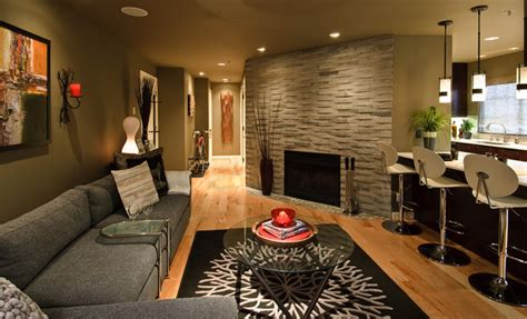 extreme home makeover bedrooms extreme makeover contemporary living room seattle by midori yoshikawa design group