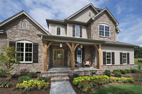shea homes opens new model home in palisades neighborhood