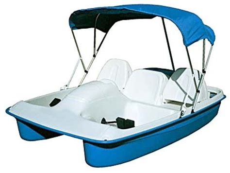 electric boat canopy inflatable boat with canopy do it yourself plans for sun