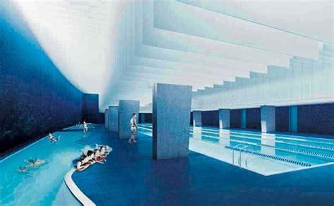 piscina bilbao