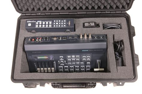 Datavideo Se 650 Hd 4 Channel Digital Switcher Se 650 Record Gokit Datavideo Technologies Co