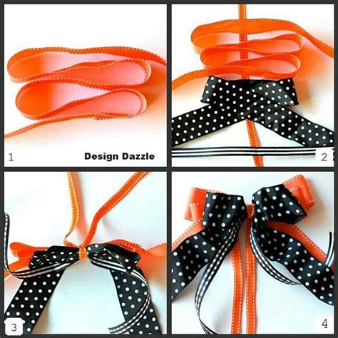 pretty bow for hair ties how to make hair bows pinterest