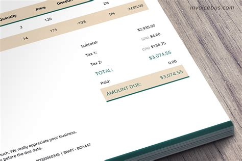html templates for invoices html invoice template lope