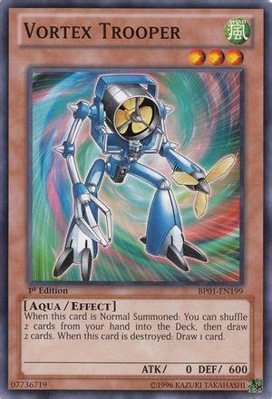 Kartu Yugioh Card Trooper Common 4 metalfoe top tier ocg deck ygo amino