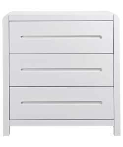 White Chest Of Drawers For Nursery by Nursery Chest Of Drawers
