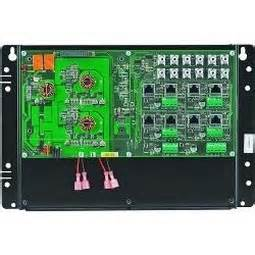 hai home automation 32a31 2 touchscreen hub board only