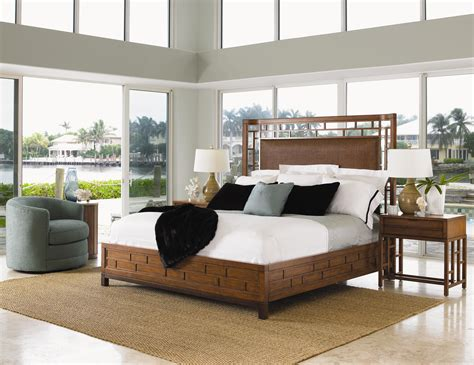 bedroom furniture store baer s furniture florida ocean club 536 by tommy bahama home baer s furniture