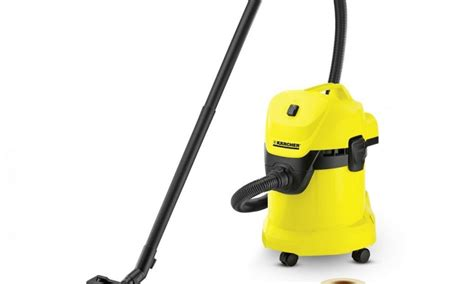 Vacuum Cleaner Karcher Wd 3300 karcher wd3 vacuum cleaner yellow black for