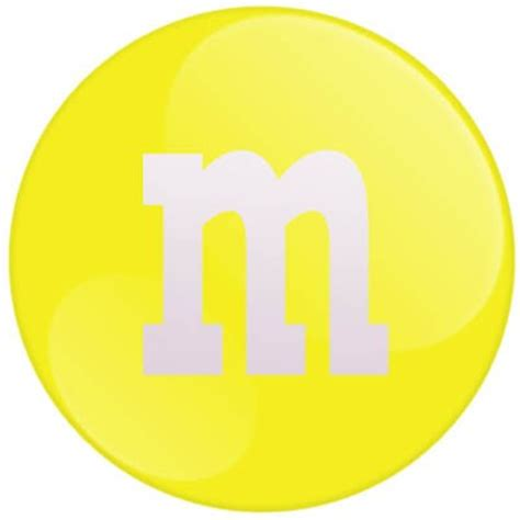 Cool Home Decorations by Yellow M Amp Ms Candy 5lb