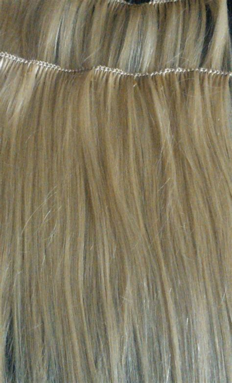 beaded weft extensions weft weave extensions best hair extensions melbourne