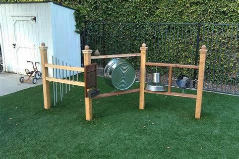 backyard instruments outdoor music station for the outdoors pinterest