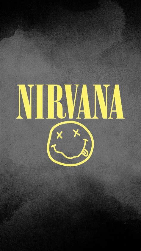 wallpaper iphone nirvana 26 best nirvana images on pinterest nirvana logo