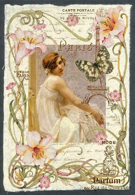 annee   vintage printable clip art vintage cartes postales vintage decoupage vintage