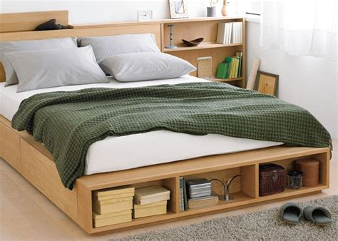 bed design with storage best 25 japanese bed ideas on pinterest japanese