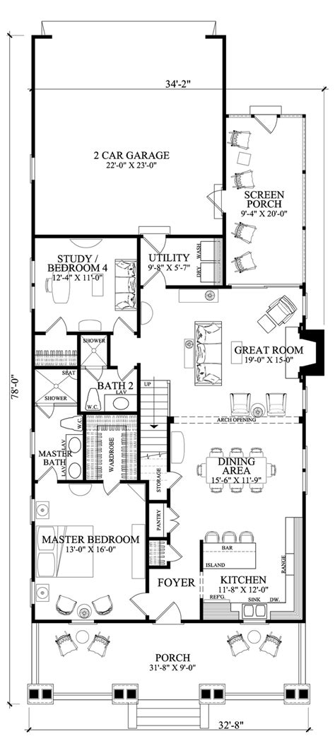 family home plans com house plan 86121 at familyhomeplans com