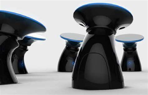 futuristic fungi espresso machines electrolux memory