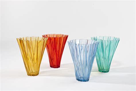 kartell vasi scopri vaso shanghai cristallo di kartell made in design
