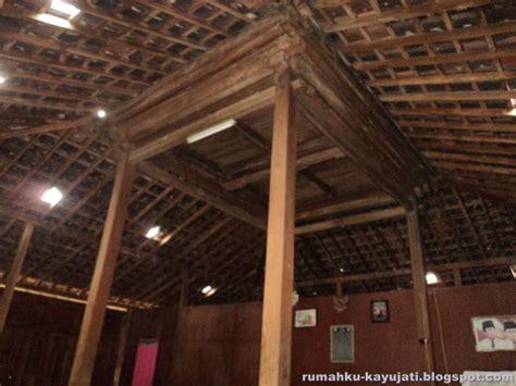 jual rumah kayu jati rumah joglo rumah limasan rumah