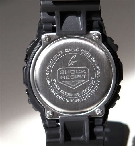 Display Case Lighting Military Inspired Dw 5600ms 1dr G Shock Review Mygshock Com