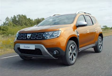 renault duster 2018 renault duster 2018 exciting design reved