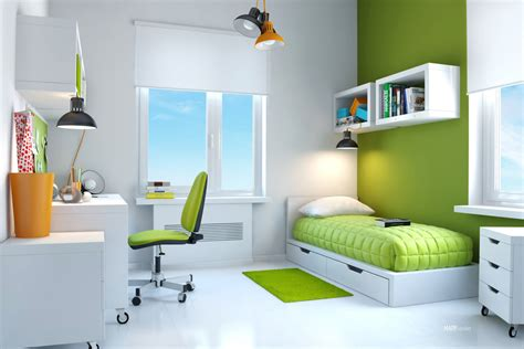 kids green bedroom green white kids bedroom interior design ideas