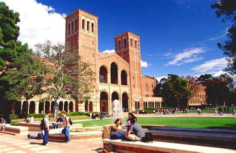 Ucla Extension Pre Mba Classes by 10 Facts About Ucla Oneclass