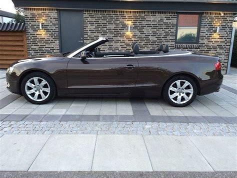 Audi A5 2006 by Audi A5 2 0 2006 Technical Specifications Interior And