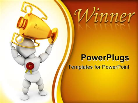 Award Winning Powerpoint Templates Quantumgaming Co Award Winning Powerpoint Templates