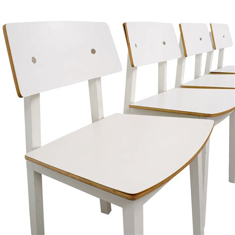 ikea white dining chair 63 ikea ikea white dining chairs chairs