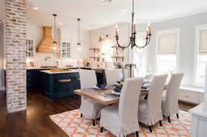 design tips from joanna gaines craftsman style with a