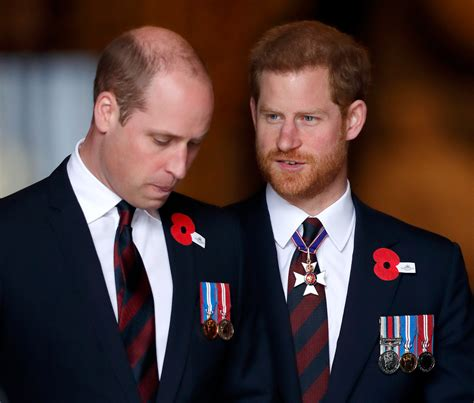 Prince Harry, Meghan Markle Wedding: Prince William Best