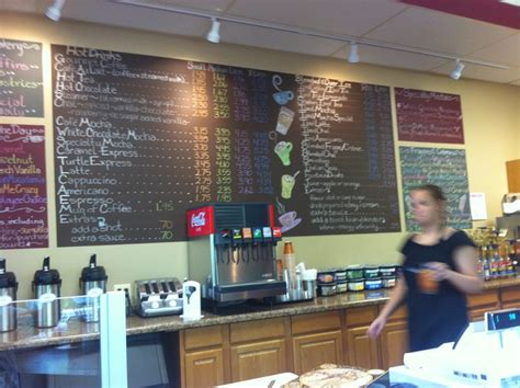 trax depot cafe cafes mchenry il yelp