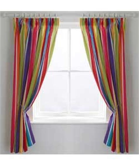 rainbow curtains childrens 17 best images about childrens room ideas on pinterest