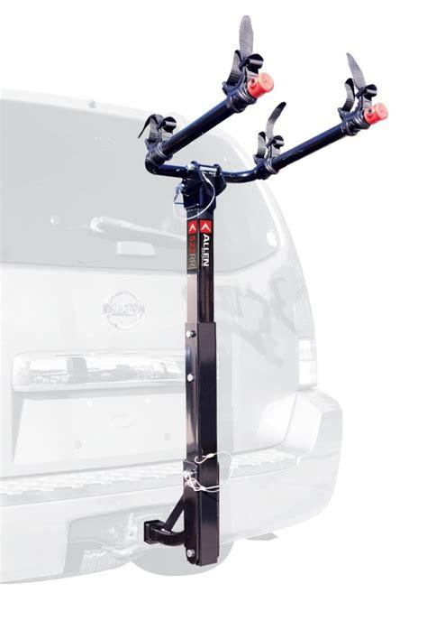 Allen Sports Bike Rack Review by Allen Sports Deluxe 2 Bike Hitch Mount Rack With 1 2 Inch
