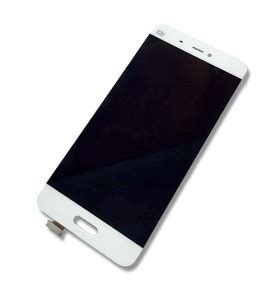 Lcd Touchscreen Xiaomi Mi5 Mi 5 Fullset Original touch screen display digiterzer lcd for xiaomi mi 5 touch screen and lcd connected together