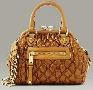Marc The Kid Elastic Quilted Frame Bag by Top Brand Boutique Lv Gucci Chanal Fendi Bags