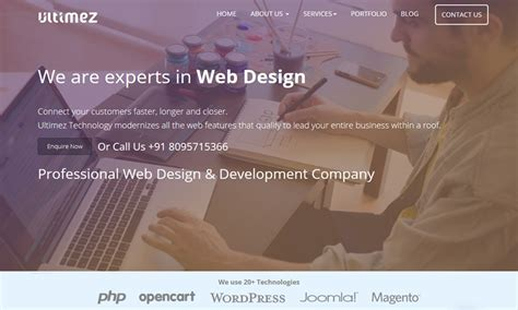 web design company in hsr layout web development company in bangalore