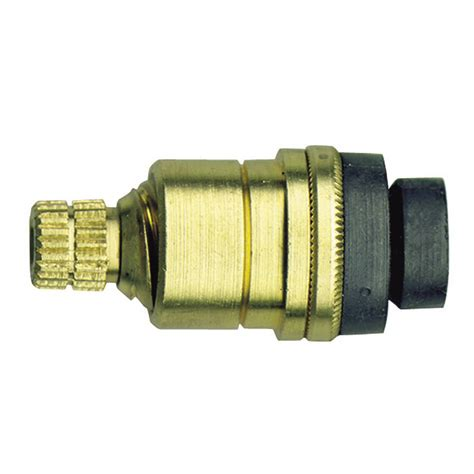 American Standard Faucet Stem by Shop Brasscraft Brass Faucet Tub Shower Stem For American