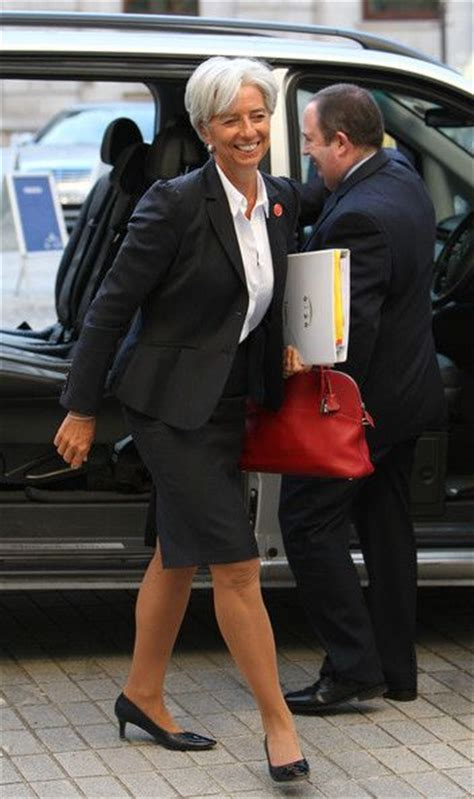 Style Goes Global With Christine Cabusas by 17 Best Images About Christine Lagarde Fashion Style