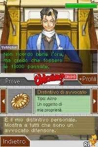 emuparadise ace attorney phoenix wright ace attorney justice for all e