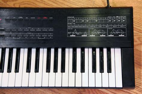 Keyboard Roland D10 D 10