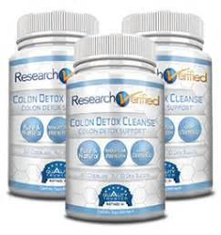 Research Verified Colon Detox Cleanse by Colon Cleanse Is Your Colon Cleanse Product Effective