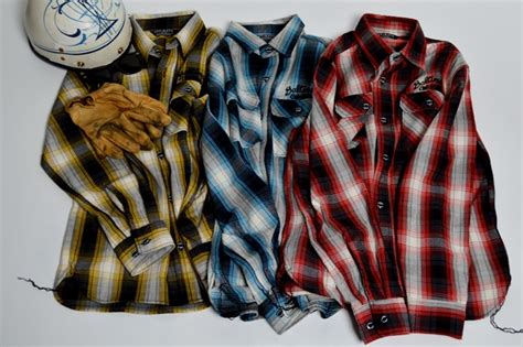 Finest Flannel cut rate s finest heavy flannel shirt by uemura us
