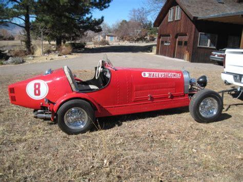 bugatti barn find volkswagen 1926 bugatti kit car quot barn find quot powerfull